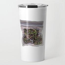 Pack of weed Travel Mug