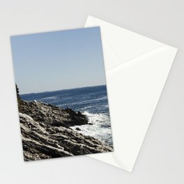 Maine Shore Stationery Cards