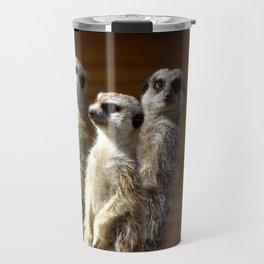 The Three of Us Travel Mug