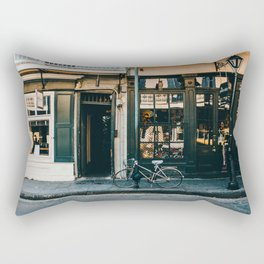 The French Quarter Rectangular Pillow