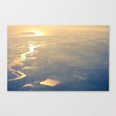 Rotterdam I Canvas Print