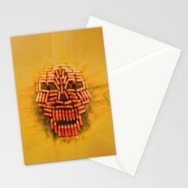 BULLETHEAD - 040 Stationery Cards
