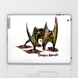 Caiuajara Dobruski (Archosaurs Series 1) Laptop & iPad Skin