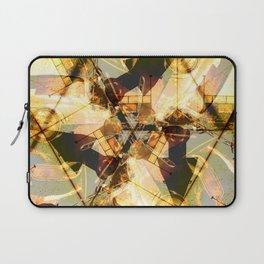 Directional Difficulties! Laptop Sleeve