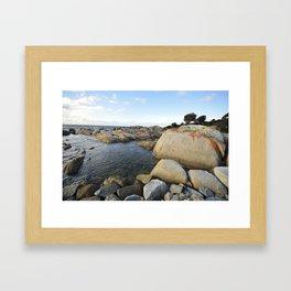 St Helens Framed Art Print