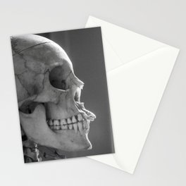 There's Something In Your Teeth Stationery Cards