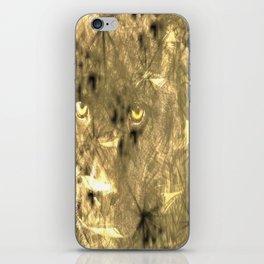 Pantera [Swag] iPhone Skin