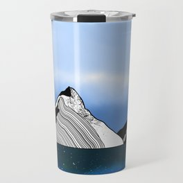 Mitre Peak Travel Mug