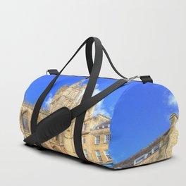 Bath Abbey Duffle Bag