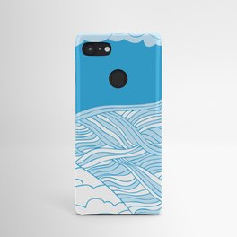 Sea & Sand Android Case