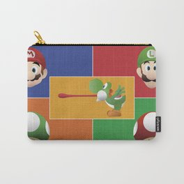 Mario Party Carry-All Pouch