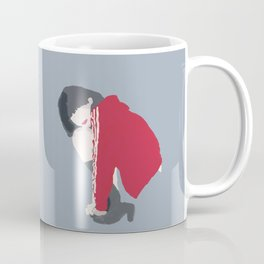 Adi Coffee Mug