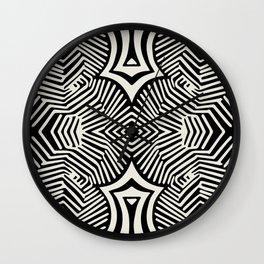 Fanzy Wall Clock
