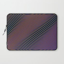 Fancy Curves II Laptop Sleeve