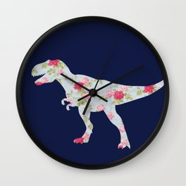 All dressed up and no where to go Wall Clock