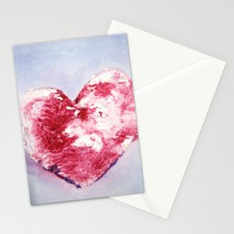 Valentine #26 Stationery Cards