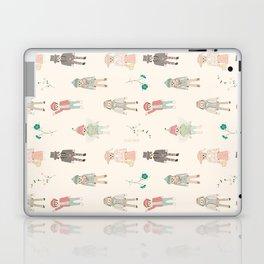 vintage toys Laptop & iPad Skin