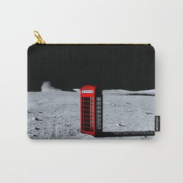 in the moon a long time ago Carry-All Pouch