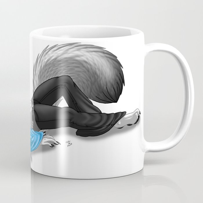 Just Relaxing Coffee Mug