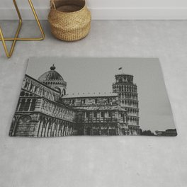 The Bell Tower. Rug