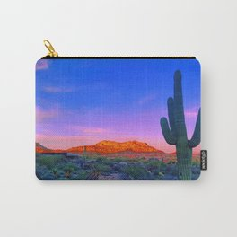 Meet Me In Phoenix Carry-All Pouch