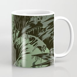 Swamp thing 1 Coffee Mug