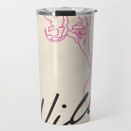 WILLSHAKESPEARE Travel Mug