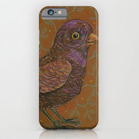 Vernal Harbinger iPhone & iPod Case