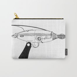 RayGun #3 Carry-All Pouch