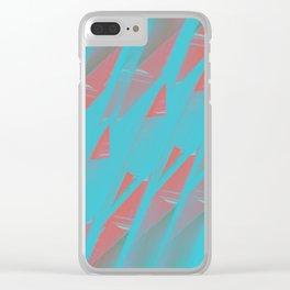 Maison Symphonique 2 Clear iPhone Case
