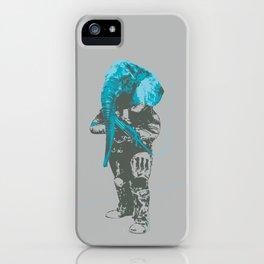 Elefant iPhone Case