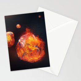 Effervescence Stationery Cards