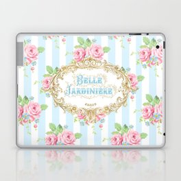 Belle Jardiniere Laptop & iPad Skin