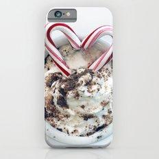 i heart hot chocolate Slim Case iPhone 6s