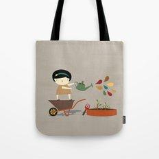 Assistant Tote Bag