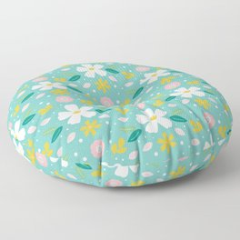 Sweet lilly Floor Pillow