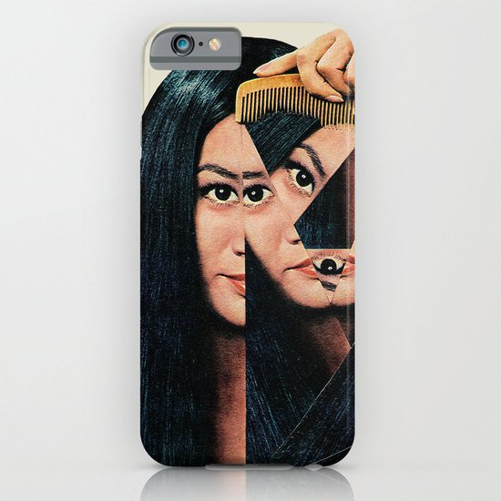 Normalization iPhone & iPod Case
