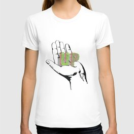 HOLD UP T-shirt
