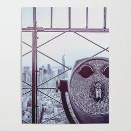 Perfect New York Night - City Life Poster