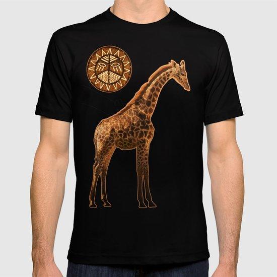 Three Giraffes T-shirt