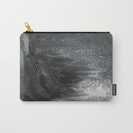 (CHROMONO SERIES) - GEO Carry-All Pouch