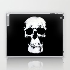 Sherlock Why Do You Have a Skull on Your Wall? Laptop & iPad Skin