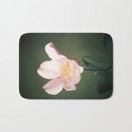 October flower Bath Mat