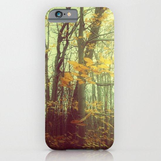 Dream State 2 iPhone & iPod Case