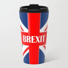 BREXIT Travel Mug