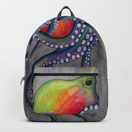 The Beauty Beneath Backpack
