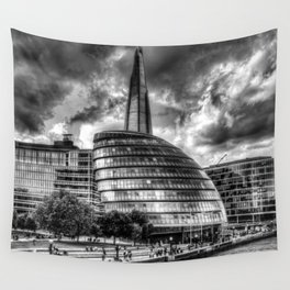 The South Bank London Wall Tapestry