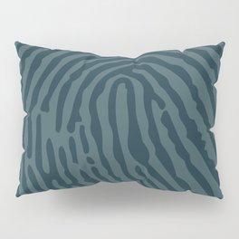 My mark #1 Pillow Sham