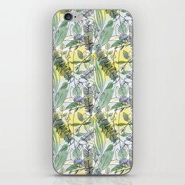 Yard Jungle iPhone Skin