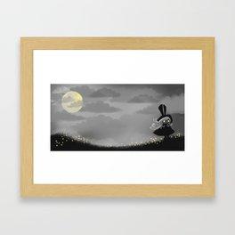 The Beast - 05 Framed Art Print